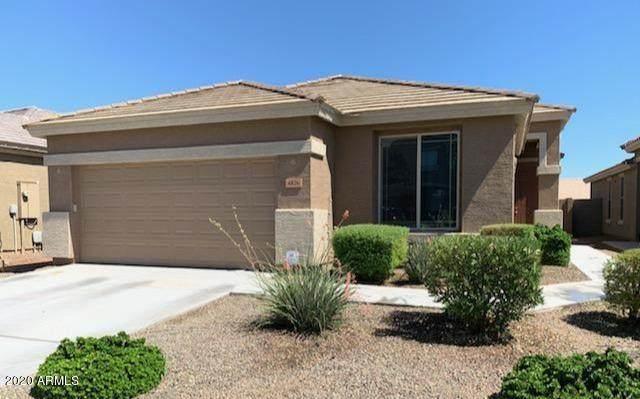 6826 W Charter Oak Road, Peoria, AZ 85381 (MLS #6102387) :: Klaus Team Real Estate Solutions