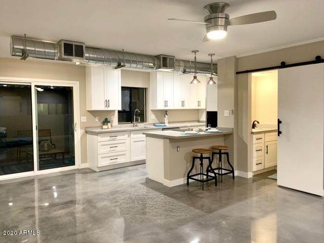 4810 E Hazel Drive #1, Phoenix, AZ 85044 (MLS #6102511) :: Dijkstra & Co.
