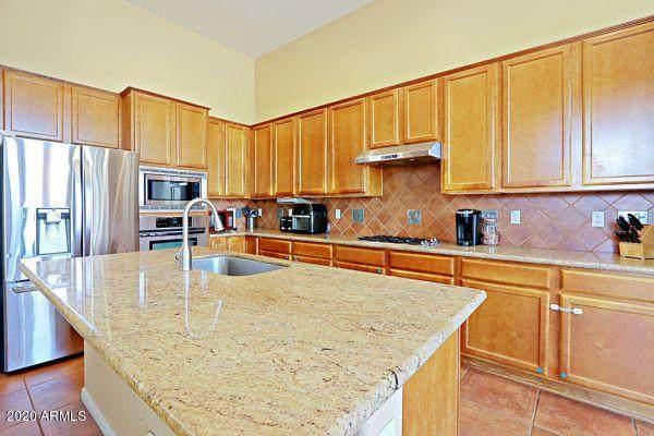 31620 N 20TH Lane, Phoenix, AZ 85085 (MLS #6103039) :: Conway Real Estate
