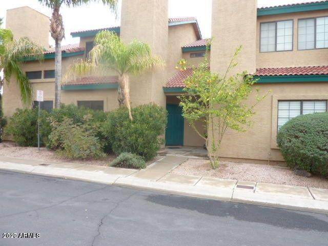 225 W 1ST Street #127, Mesa, AZ 85201 (MLS #6103065) :: Keller Williams Realty Phoenix
