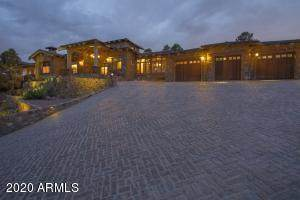 2608 E Rim Club Drive, Payson, AZ 85541 (MLS #6103130) :: Arizona Home Group