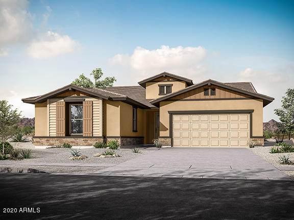 5705 N 108TH Avenue, Phoenix, AZ 85037 (MLS #6103208) :: neXGen Real Estate