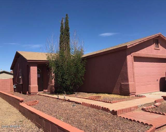 6250 S Sarah Elizabeth Drive, Tucson, AZ 85746 (MLS #6103299) :: Keller Williams Realty Phoenix