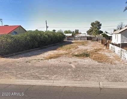 409 N Morrison Avenue, Casa Grande, AZ 85122 (MLS #6103399) :: Yost Realty Group at RE/MAX Casa Grande