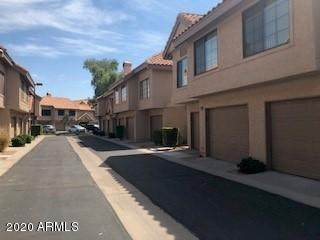 1001 N Padadena Street #45, Mesa, AZ 85201 (MLS #6103538) :: Klaus Team Real Estate Solutions