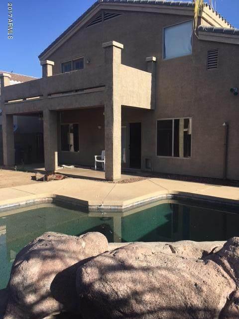 12801 W Lisbon Lane, El Mirage, AZ 85335 (MLS #6103998) :: Conway Real Estate