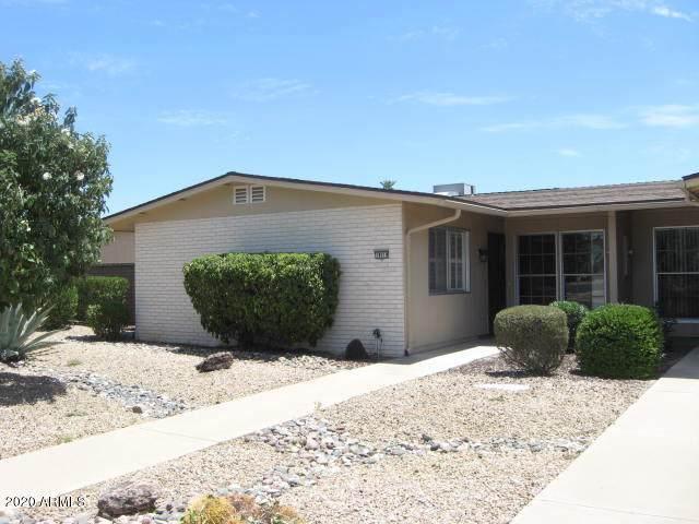 19019 N Camino Del Sol, Sun City West, AZ 85375 (MLS #6104688) :: Balboa Realty