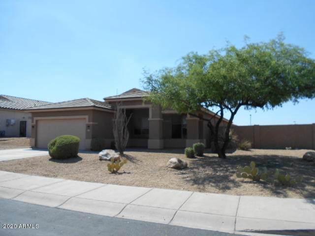 18368 W Sunrise Drive, Goodyear, AZ 85338 (MLS #6104839) :: Lucido Agency