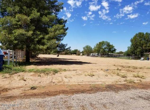 Lot 14 S Mandarin Drive, Queen Creek, AZ 85142 (MLS #6105206) :: Lifestyle Partners Team