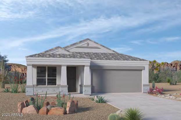 2141 E Northwood Drive, Phoenix, AZ 85024 (MLS #6105880) :: Klaus Team Real Estate Solutions