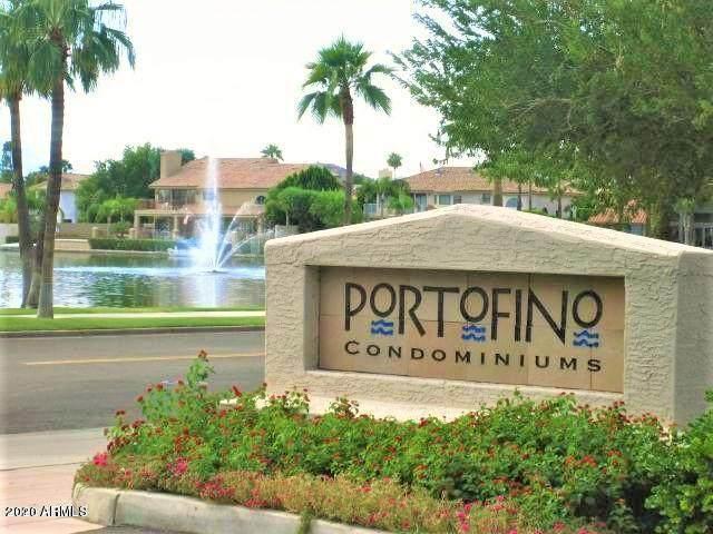 3830 E Lakewood Parkway E #1157, Phoenix, AZ 85048 (MLS #6106568) :: Arizona Home Group