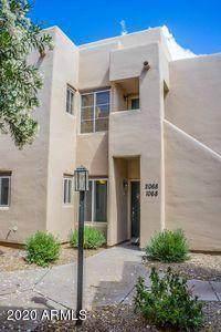 11333 N 92ND Street #1068, Scottsdale, AZ 85260 (MLS #6107066) :: REMAX Professionals
