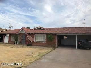 3713 W Maryland Avenue, Phoenix, AZ 85019 (MLS #6107625) :: Selling AZ Homes Team