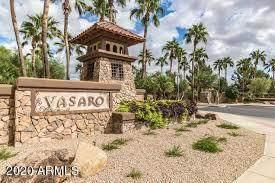 5720 S Gemstone Drive, Chandler, AZ 85249 (MLS #6107666) :: Arizona Home Group