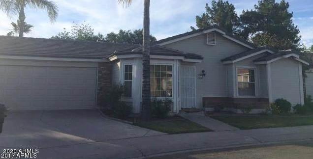 1616 N Alta Mesa Drive #12, Mesa, AZ 85205 (MLS #6107989) :: Klaus Team Real Estate Solutions