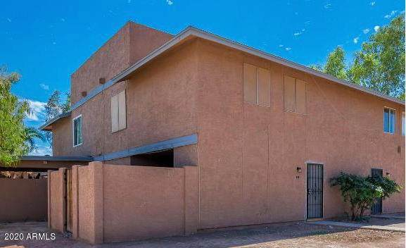 4231 N 69TH Lane #1326, Phoenix, AZ 85033 (MLS #6108071) :: Klaus Team Real Estate Solutions
