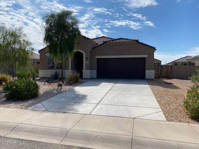 11319 E Sunflower Court, Florence, AZ 85132 (MLS #6108437) :: Klaus Team Real Estate Solutions