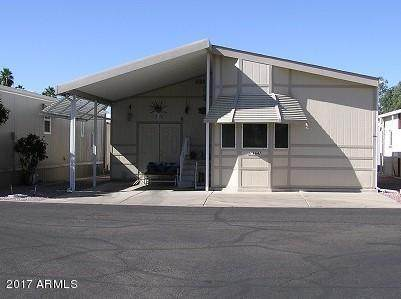 17200 W Bell Road #1641, Surprise, AZ 85374 (MLS #6109634) :: Conway Real Estate