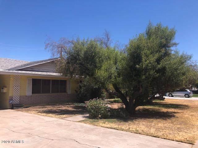 6151 N 8TH Avenue, Phoenix, AZ 85013 (MLS #6109933) :: Klaus Team Real Estate Solutions