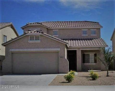 15937 N Cristine Lane, Surprise, AZ 85388 (MLS #6109941) :: Arizona Home Group