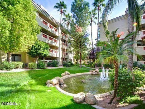 5104 N 32ND Street #150, Phoenix, AZ 85018 (MLS #6110913) :: Klaus Team Real Estate Solutions