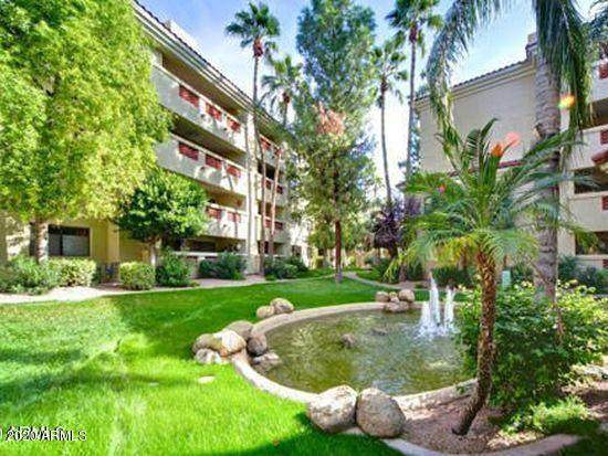 5104 N 32ND Street #150, Phoenix, AZ 85018 (MLS #6110913) :: Brett Tanner Home Selling Team
