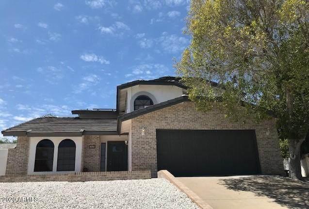 15026 N 19TH Way, Phoenix, AZ 85022 (MLS #6111019) :: Klaus Team Real Estate Solutions