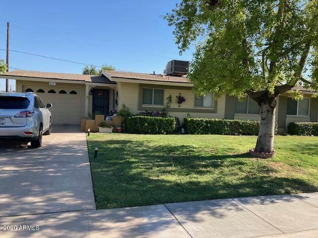 10337 W Audrey Drive, Sun City, AZ 85351 (MLS #6111251) :: Lifestyle Partners Team