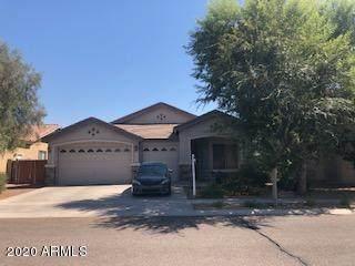 8409 W Midway Avenue, Glendale, AZ 85305 (MLS #6111282) :: neXGen Real Estate