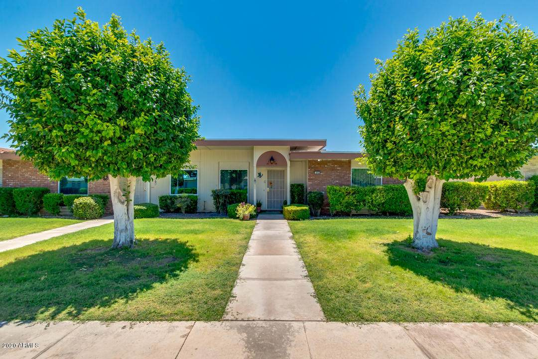 9961 Forrester Drive - Photo 1
