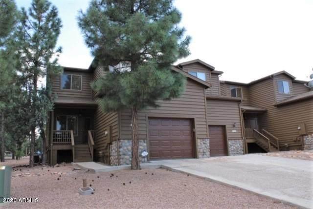 6963 N Starlight Ridge Parkway, Lakeside, AZ 85929 (MLS #6112107) :: Dave Fernandez Team | HomeSmart