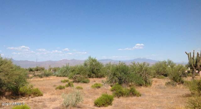 13931 E Rancho Del Oro Drive, Scottsdale, AZ 85262 (MLS #6112120) :: Homehelper Consultants