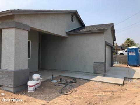 521 E Corrall Street, Avondale, AZ 85323 (#6112265) :: AZ Power Team | RE/MAX Results