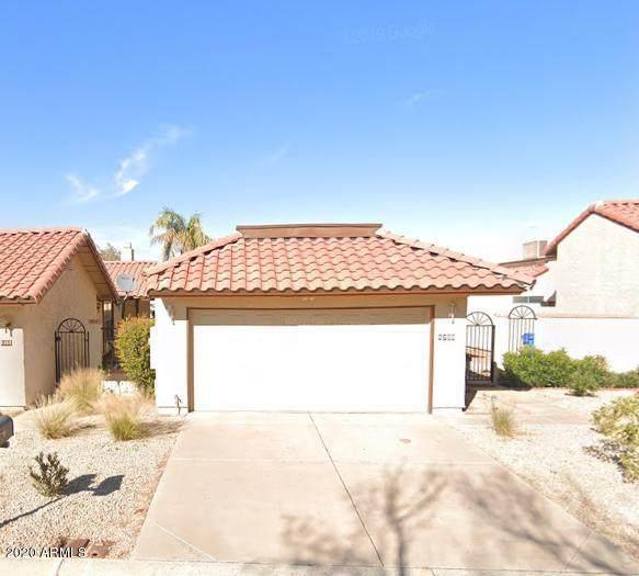 5204 E Coronado Circle, Phoenix, AZ 85044 (MLS #6112531) :: Kepple Real Estate Group