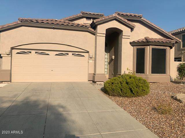 4121 N Boulder Canyon, Mesa, AZ 85207 (MLS #6112561) :: Arizona Home Group