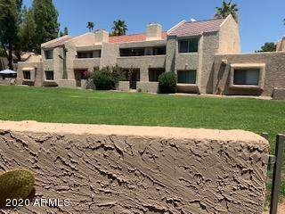 7360 N Via Camello Del Norte Street #201, Scottsdale, AZ 85258 (MLS #6112600) :: The Laughton Team