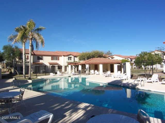 1961 N Hartford Street #1201, Chandler, AZ 85225 (MLS #6113051) :: neXGen Real Estate