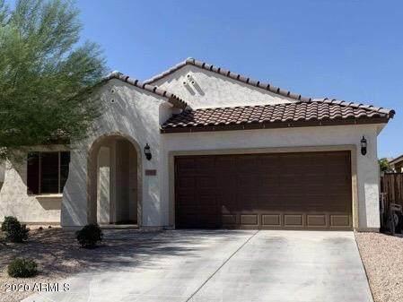 1082 W Belmont Red Trail, San Tan Valley, AZ 85143 (MLS #6113112) :: Klaus Team Real Estate Solutions