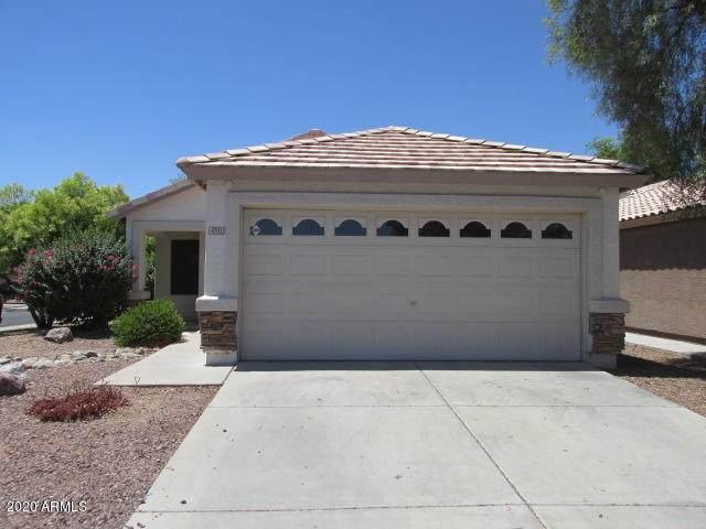 4702 N 84TH Lane, Phoenix, AZ 85037 (MLS #6113158) :: Klaus Team Real Estate Solutions