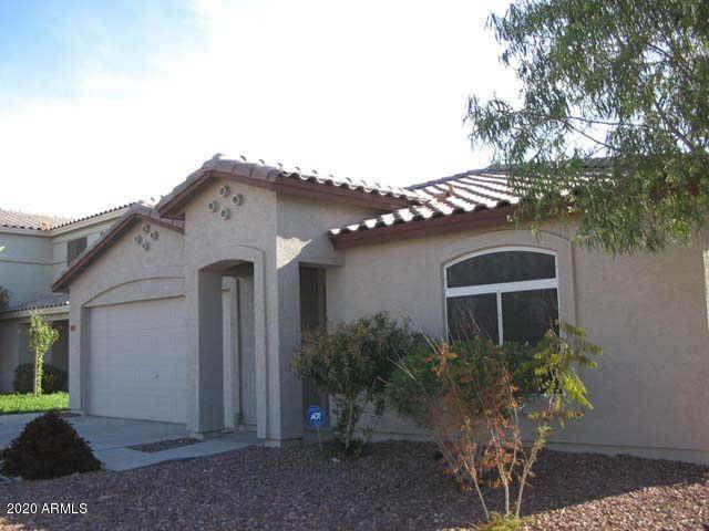 2451 S 71ST Drive, Phoenix, AZ 85043 (MLS #6113168) :: neXGen Real Estate