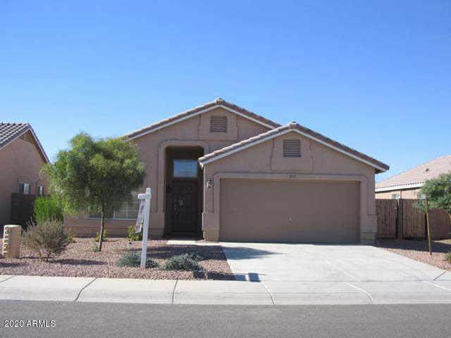 1608 S 82ND Drive, Phoenix, AZ 85043 (MLS #6113172) :: neXGen Real Estate