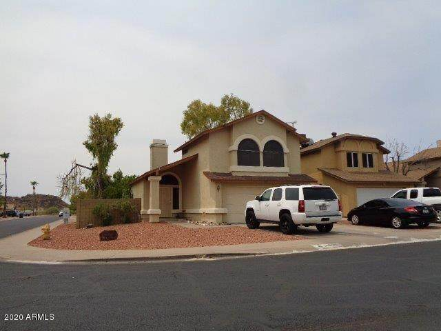 19822 N 36TH Drive, Glendale, AZ 85308 (MLS #6113411) :: Klaus Team Real Estate Solutions