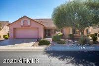 22512 N Twin Buttes Drive, Sun City West, AZ 85375 (MLS #6114045) :: Long Realty West Valley