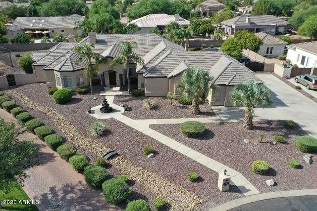 3767 E Redfield Road, Gilbert, AZ 85234 (MLS #6114060) :: My Home Group
