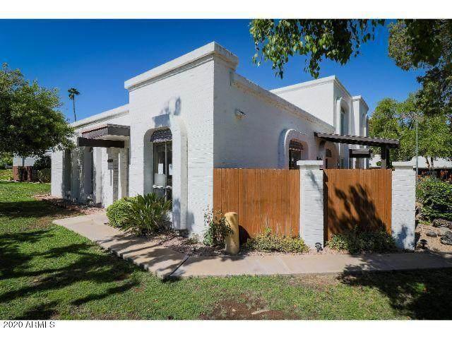 13227 N 3RD Way, Phoenix, AZ 85022 (MLS #6114099) :: Arizona Home Group