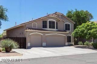 1381 E Windsor Drive, Gilbert, AZ 85296 (MLS #6114275) :: Arizona Home Group