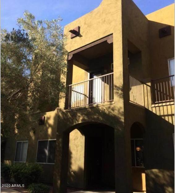 1718 W Colter Street #143, Phoenix, AZ 85015 (MLS #6114477) :: Klaus Team Real Estate Solutions