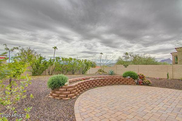 11420 N Saguaro Boulevard #3, Fountain Hills, AZ 85268 (MLS #6114657) :: neXGen Real Estate