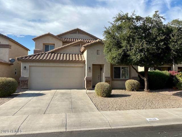 11626 W Hackbarth Drive, Youngtown, AZ 85363 (MLS #6114678) :: Klaus Team Real Estate Solutions