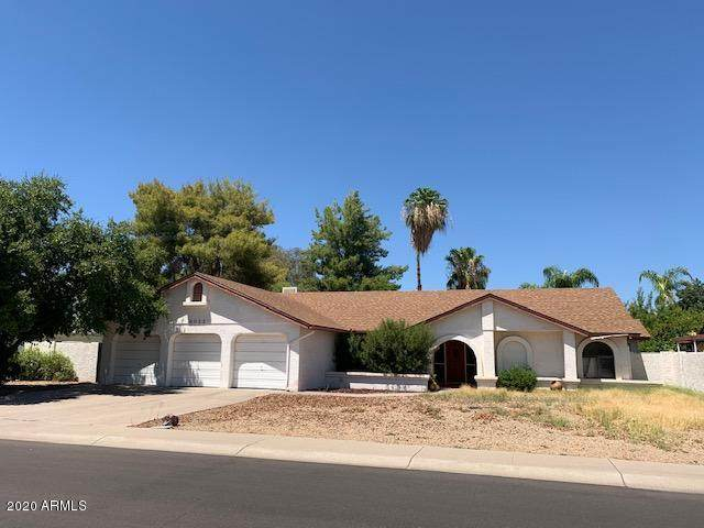 6022 E Hillery Drive, Scottsdale, AZ 85254 (MLS #6114766) :: Arizona Home Group